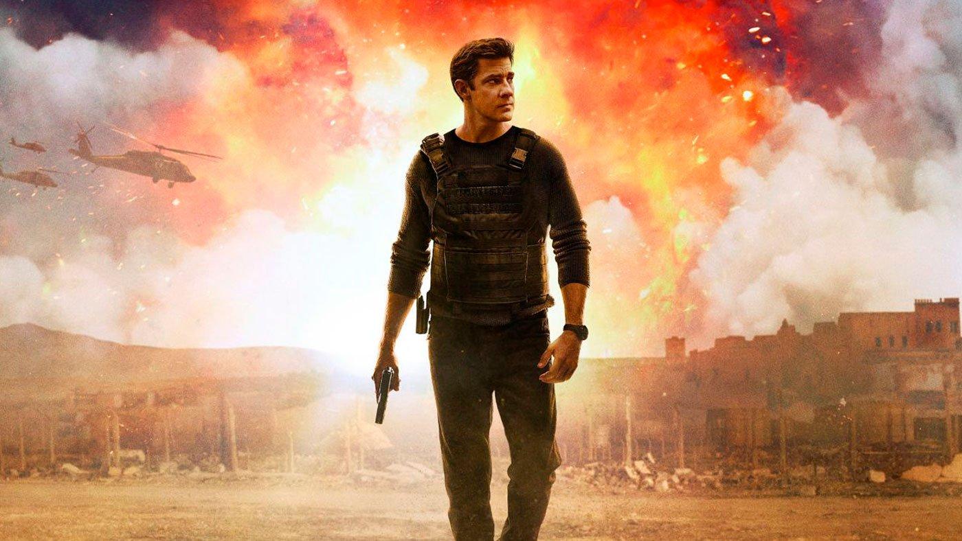 10 Séries de ação e aventura para ver na Amazon Prime Video