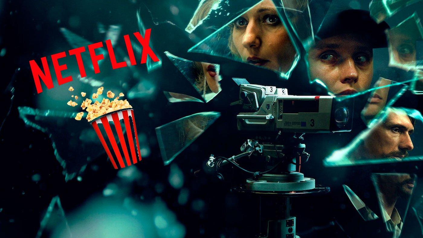 4 filmes novos para assistir nessa semana na Netflix