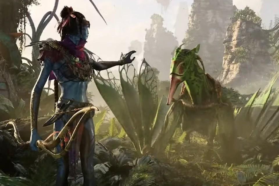 Avatar Frontiers of Pandora: diretor explica foco na nova geração