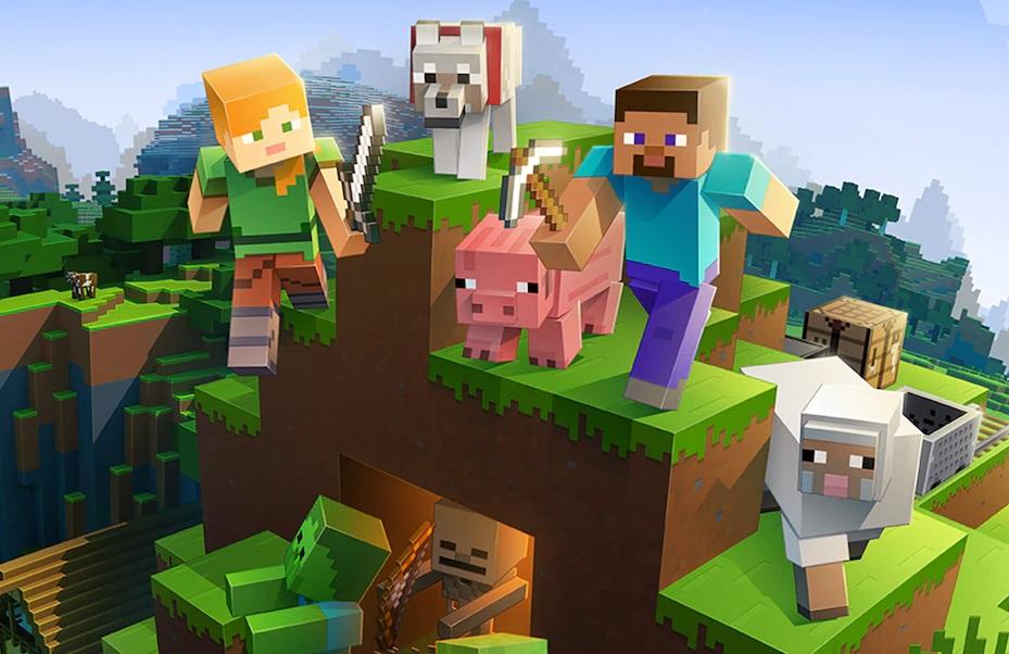 Build perdida de Minecraft é achada por tweet feito em 2010