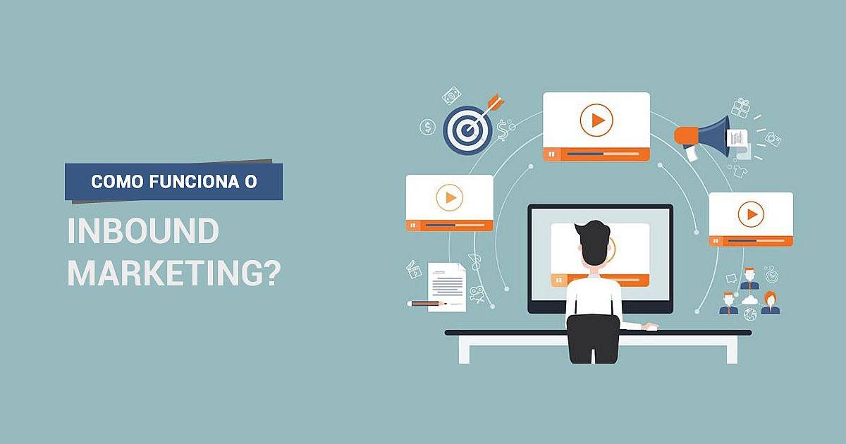Como funciona o Inbound Marketing?