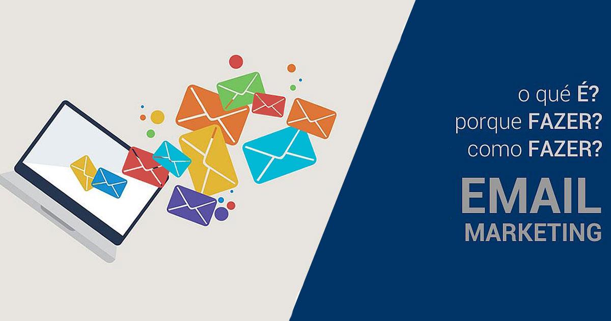 Email Marketing ainda funciona?