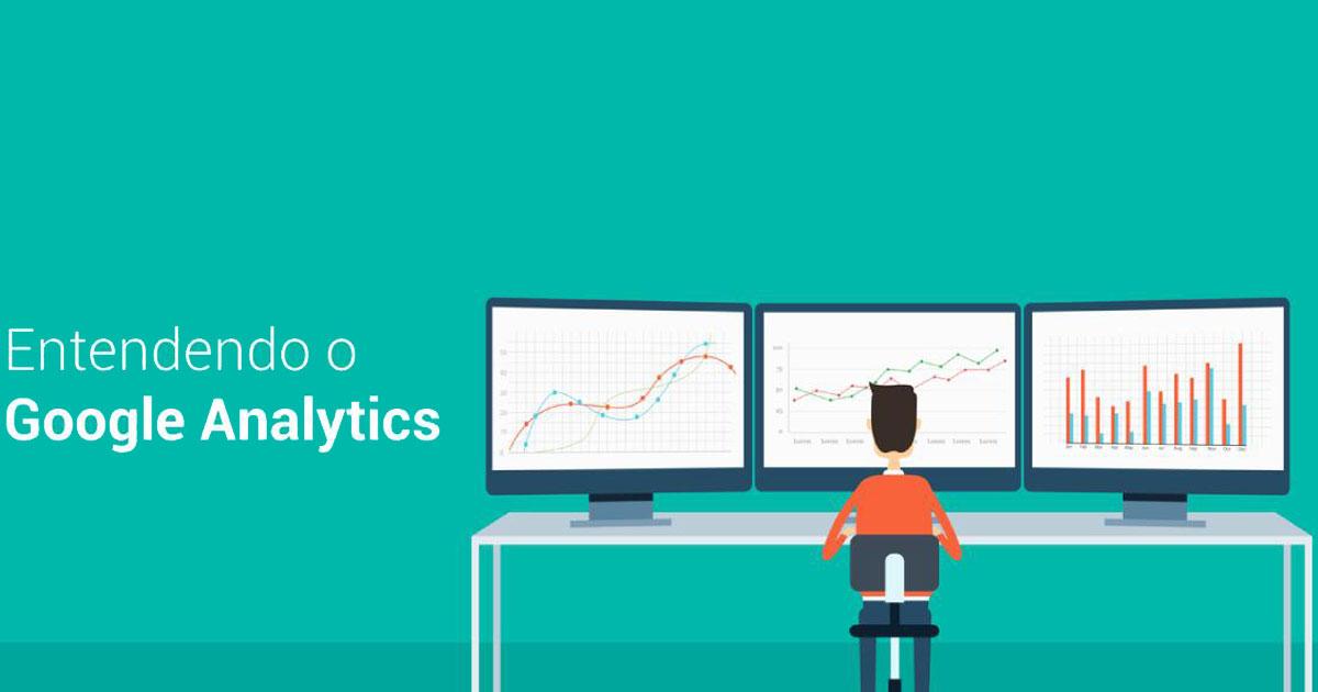 Estudando o Google Analytics: o que são usuários e sessões?