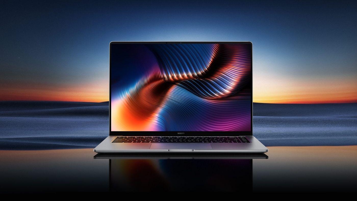 Falta pouco! Xiaomi Mi Notebook Pro X com chip Intel chega em 30 de junho