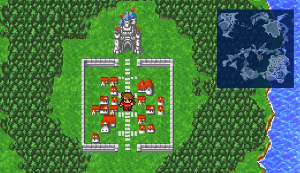 Final Fantasy: remasters ganham preço e terão texto em português