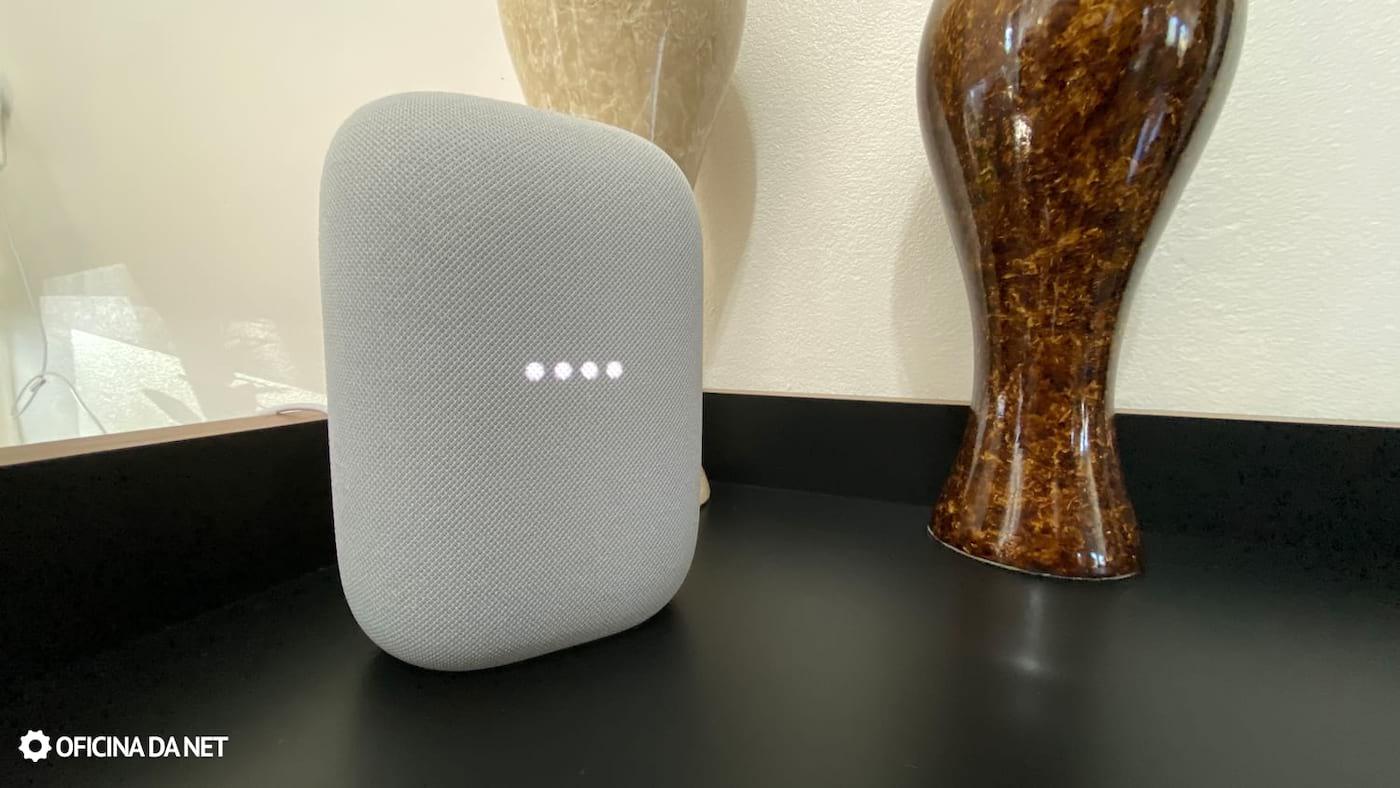 Google Assistente grava áudio sem ser ativado pelo usuário