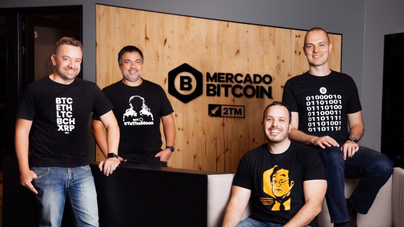 Mercado Bitcoin: 1ª empresa de troca de criptomoedas do Brasil