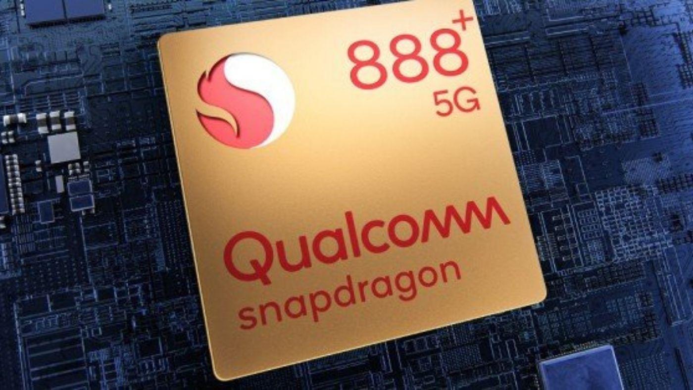 Qualcomm anuncia Snapdragon 888 Plus com CPU de 3GHz e 20% melhor