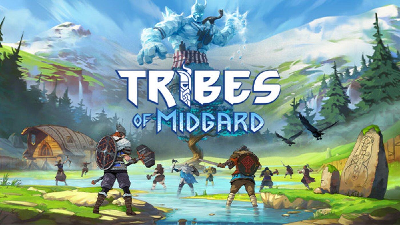 Requisitos mínimos e recomendados para rodar Tribes of Midgard no PC