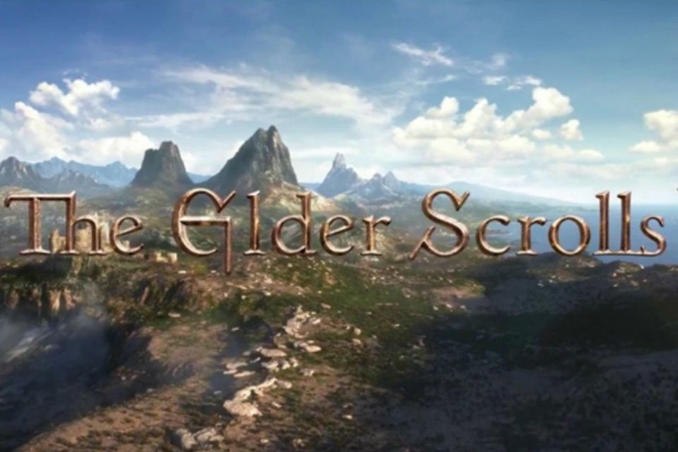 The Elder Scrolls VI ainda está na fase de design