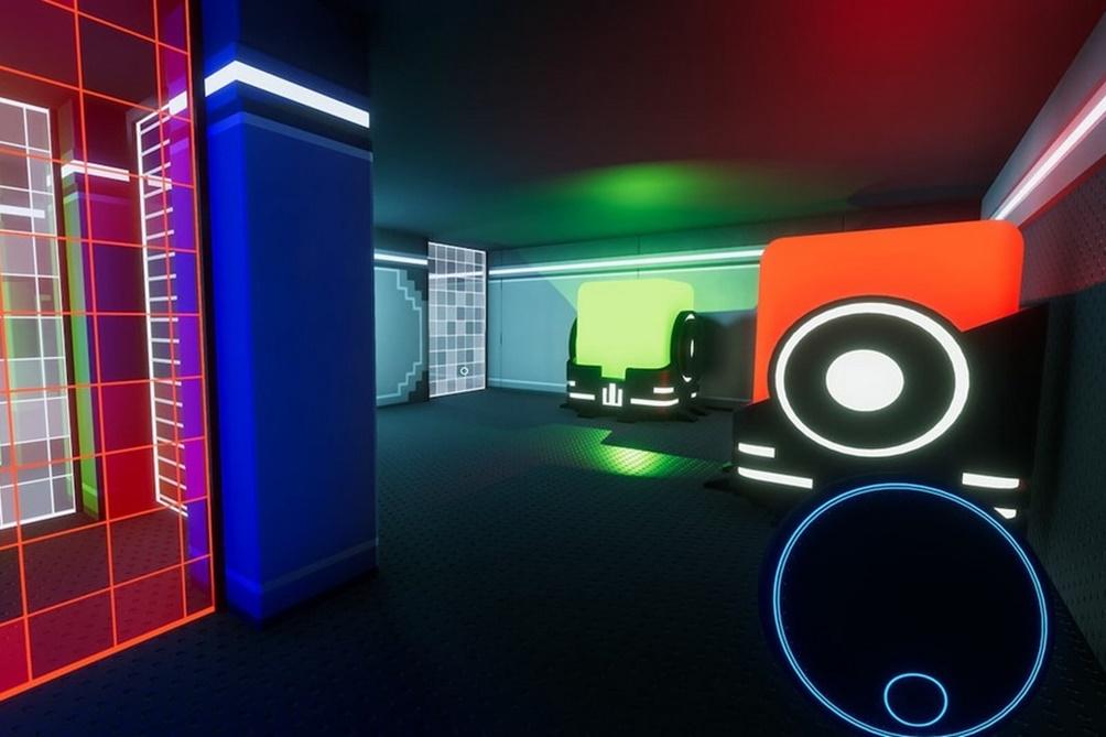 The Spectrum Retreat é jogo grátis da semana na Epic Games