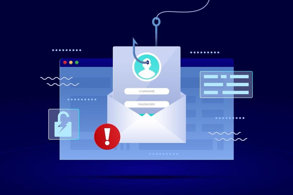 Um em cada cinco brasileiros foi alvo de phishing em 2020